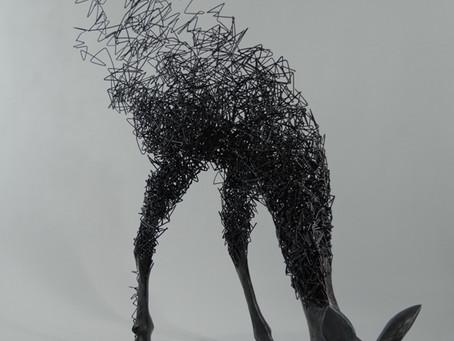 ARTist of the day: Tomohiro Inaba