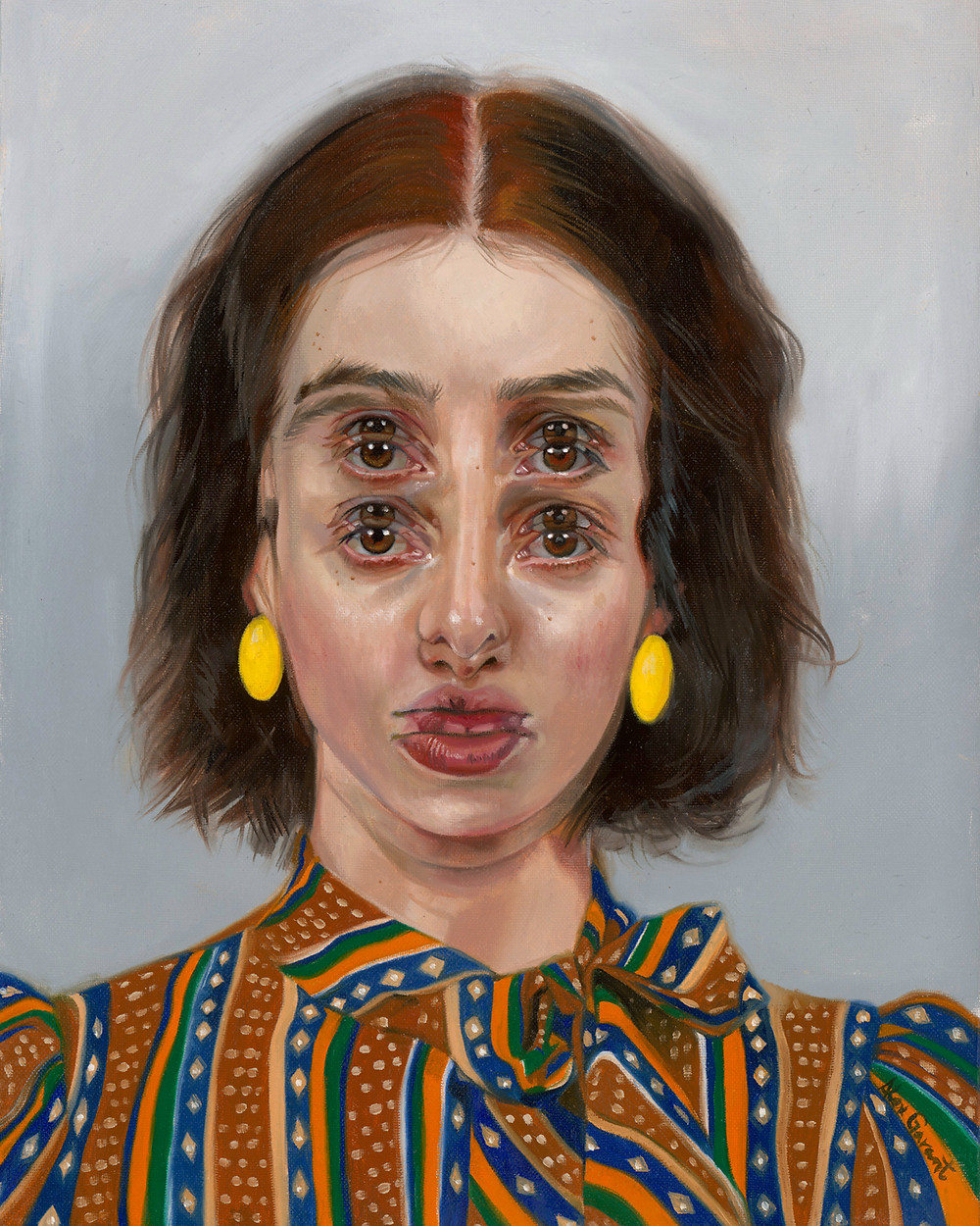 Alex Garant__The Booth_16x20_1650_oiloncanvas