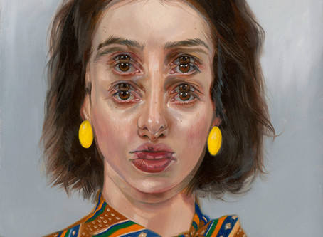 In conversation with Alex Garant