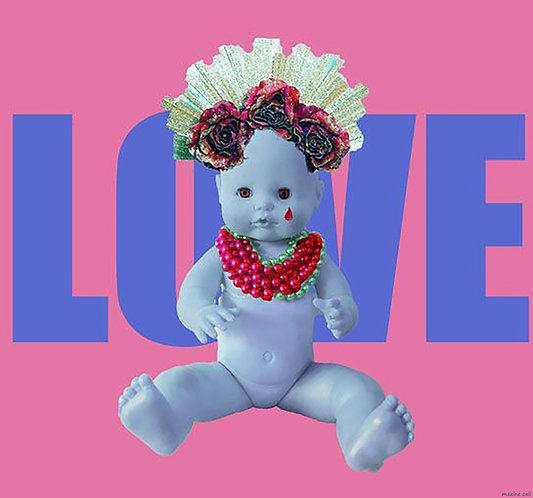 Love Baby by Maxine Cali