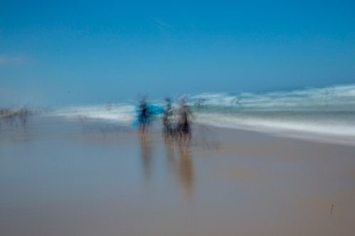 Seas & Beaches -4- by Thierry Lathoud