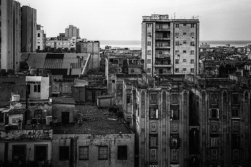 Cacophonie Urbaine -3- by Thierry Lathoud