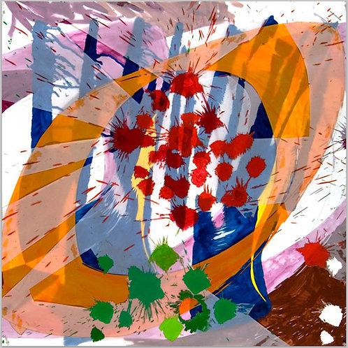 Jazz: Edward Simon's Venezuelan Suite #16 by Ellen Priest