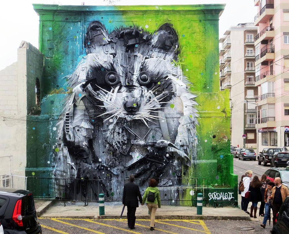 2015 - Raccoon - Lisboa, Portugal - photo_by_Bordalo_II.JPG