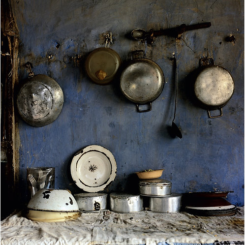 Cozinha/ Kitchen by Pedro David