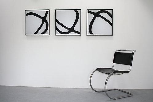 Croissements Collection 2 by Pierre Muckensturm