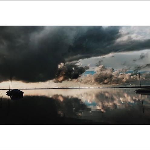 Dutch Sunsets by Wendy Volmer