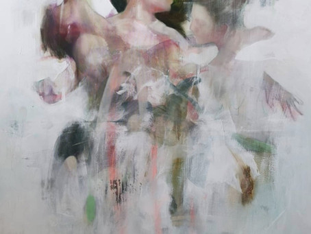 ARTist of the day: Nikolas Antoniou and the intimacy behind art
