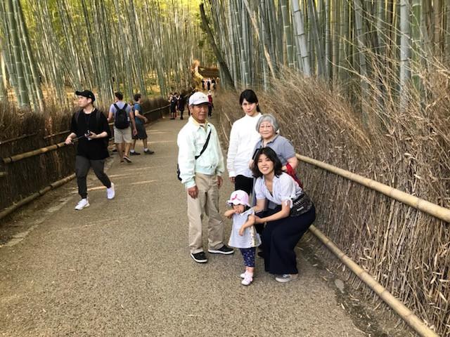 京都 竹林道2