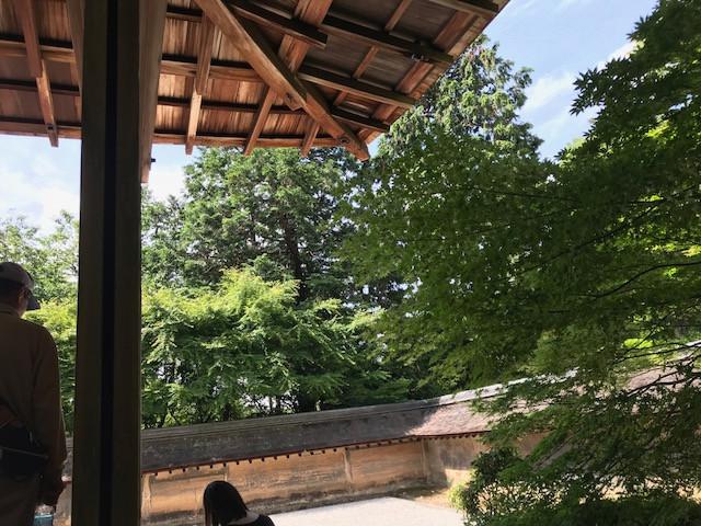 京都 龍安寺7