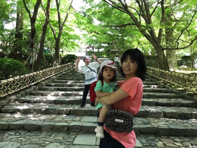 京都 龍安寺2