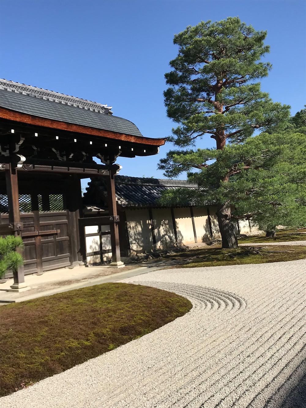 京都 天龍寺2