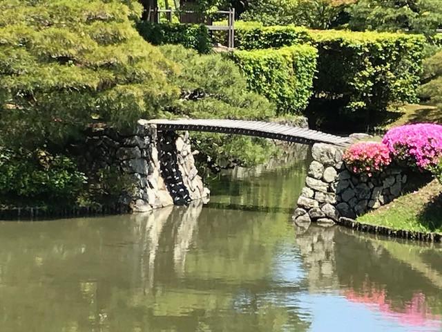 京都 桂離宮9