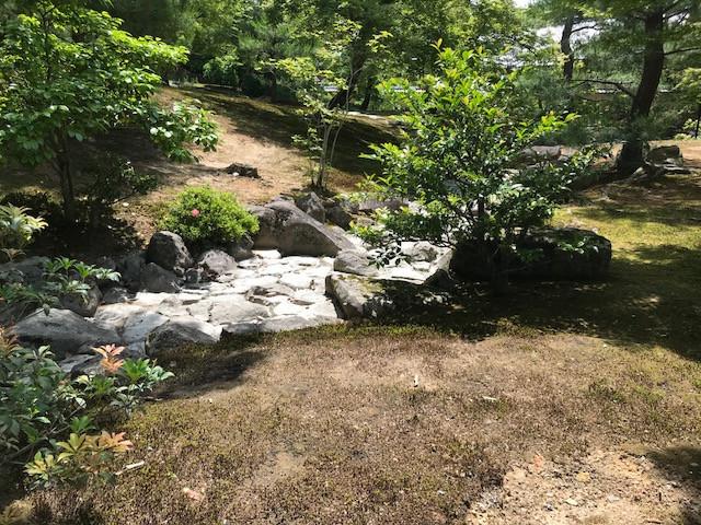 鹿苑寺(金閣寺)5