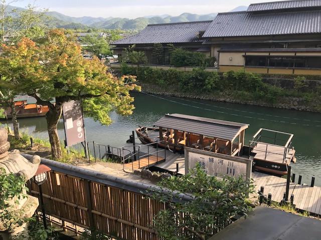 京都 嵐山5