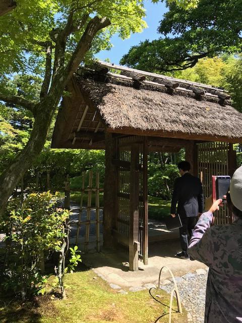 京都 桂離宮4
