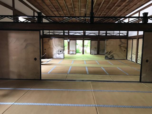 京都 龍安寺8