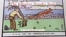 Margaret Gregory and the Kiltartan Wonder Book