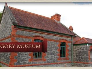 Thoor Ballylee & Kiltartan Gregory Museum Video