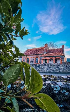 Kiltartan Gregory Museum by Luis Demorais