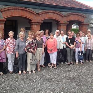 Heritage Week at Kiltartan