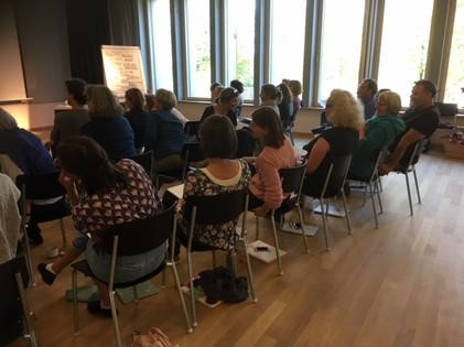 Workshop Resilienz Heilpädagogische Sonderschule