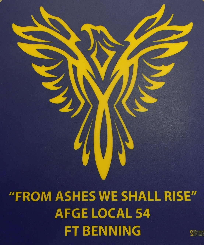 Training and Education | Afge 54 | United States | AFGE Local 54