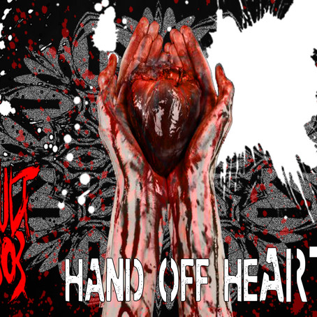 'Hand OFF Heart' - B-side Release for sale on Bandcamp!