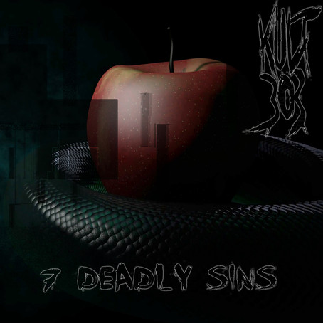 """Latest album, """"7 Deadly Sins"""", is out on Crunchpod Records"""