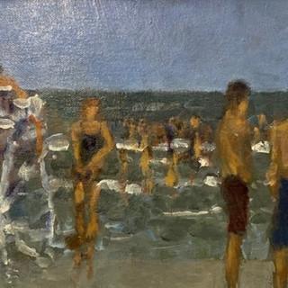 Beach Talk, Avalon