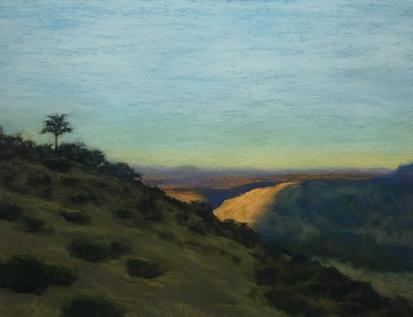 Morning Light, West