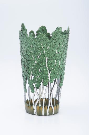 Aspens Vase