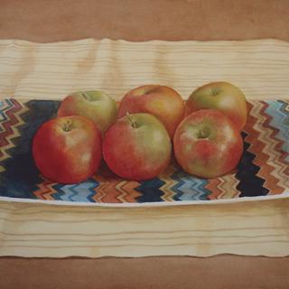 Apple Sextet