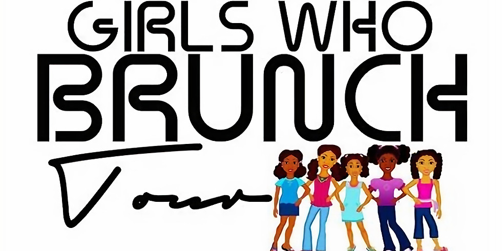 Panelist for Girls Who Brunch Tour (3rd annual Vegas edition) (1)
