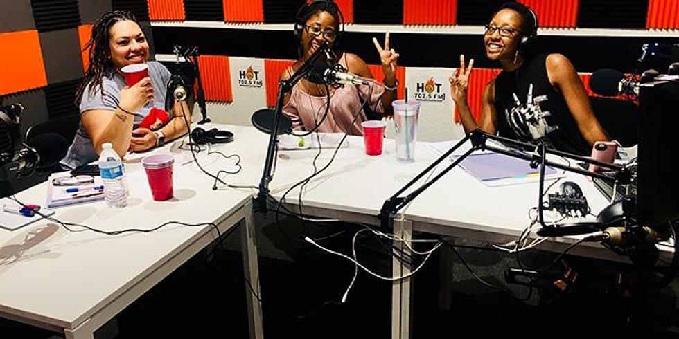 Interview on Lifestyles of Love Talk Radio
