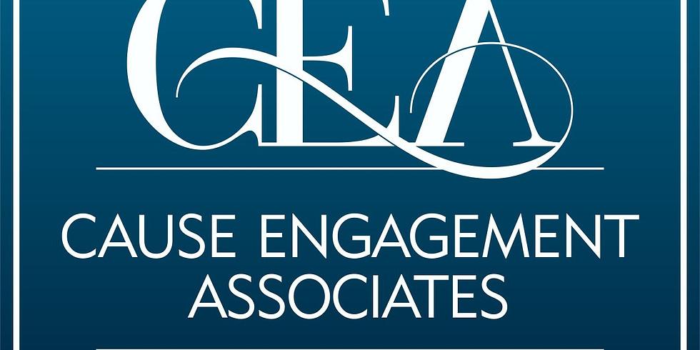 Webinar in partnership with CEA-TBD