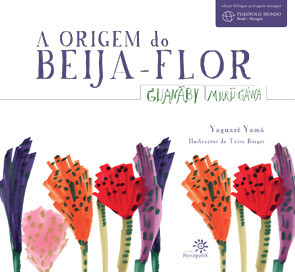 CONTOS INFANTIS: A origem dobeija-flor