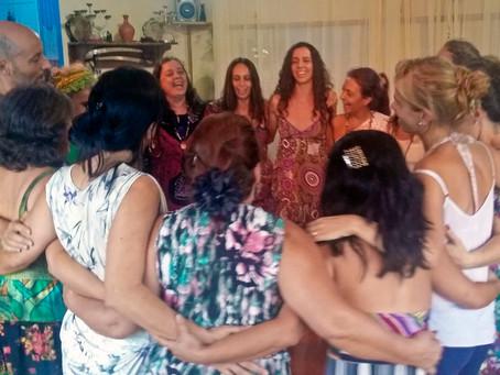 O que são as Danças da Paz Universal?