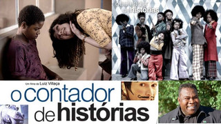 O CONTADOR DE HISTÓRIAS – FILMES PARA CONTADORES DEHISTÓRIAS