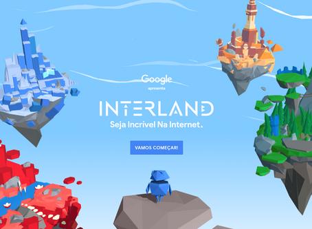 Você já conhece o game sobre Cidadania Digital da Google ?