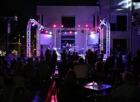Concert With U2 Night