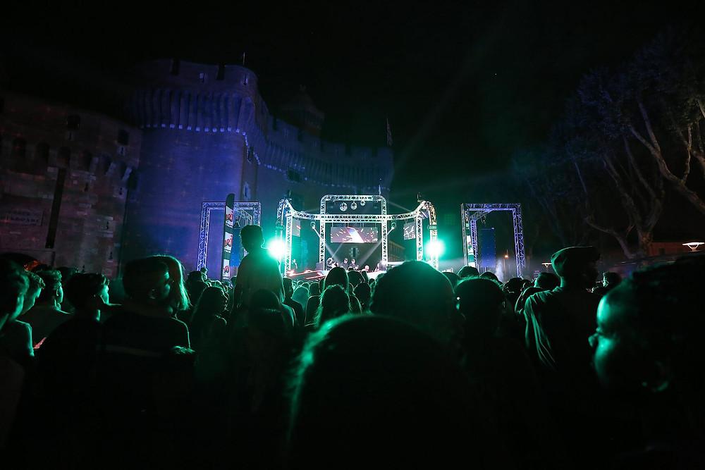 Fête de la Musique de Perpignan - LYD
