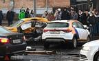 «Если бы водителя заблокировали, все бы остались живы»: кто виноват в аварии каршеринга и такси?