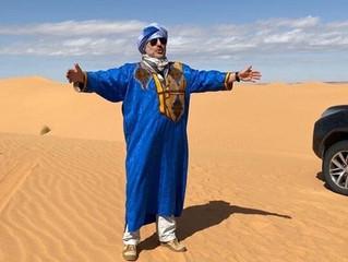 На автомобиле в Африку? Легко!