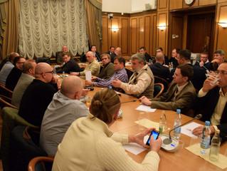 Всероссийская онлайн-конференция производителей и продавцов внедорожного оборудования