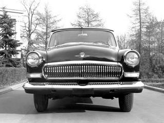 Мечта с экрана: Запорожец, Волга и Москвич. Автомобили в советском кино