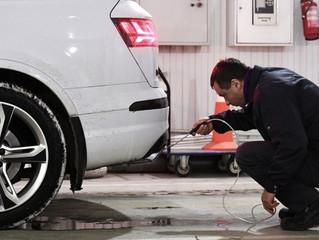В Национальном автомобильном союзе заявили об отсутствии достаточного числа пунктов техосмотра