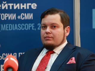 «Бюрократы и коррупция»: Антон Шапарин рассказал, как решить дорожный вопрос в России
