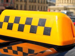Кто кого прокатит: Смольный взялся за регулирование такси