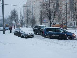 Автоэксперт дал советы по уходу за автомобилем зимой